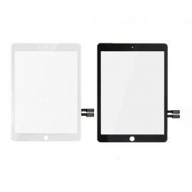 iPad 6 skærm (2018) - Glas / Digitizer (OEM) Model: A1893, A1954
