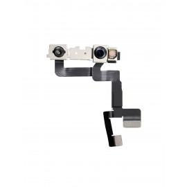 iPhone 11 - Front kamera og sensor