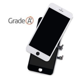 iPhone 7 Plus skærm - Komplet GLAS/LCD (Grade A+)