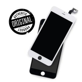 iPhone 6S Plus skærm - Komplet GLAS/LCD (Original OEM)