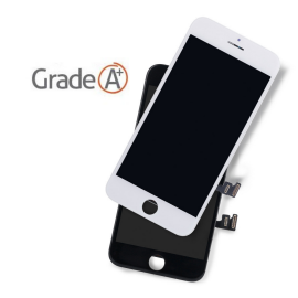 iPhone 8 skærm - Grade A+