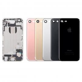 iPhone 7 - Bagcover komplet med dele - Original OEM