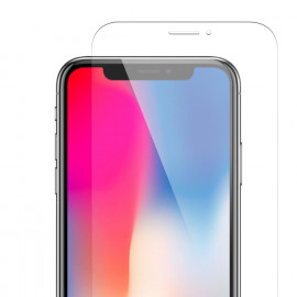 iPhone XR - 9H Skærmbeskyttelse i hærdet glas