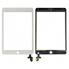 iPad Mini 3 Digitizer OEM - Hvid