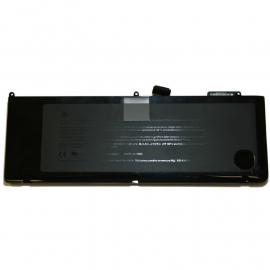 """Batteri til MacBook Pro 15"""" A1286 Early 2011 - Mid 2012 Batterinummer: A1382 (OEM)"""