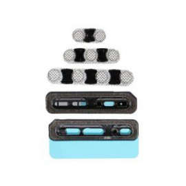 iPhone X - Støvfilter til mikrofon og højtaler