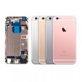 iPhone 6S - Bagcover komplet med dele - Original OEM