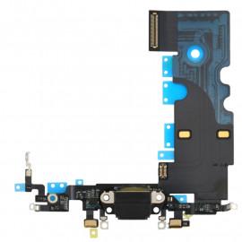 iPhone 8 - Lade dock og mikrofon (OEM)
