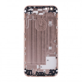 iPhone 6 - Bagcover