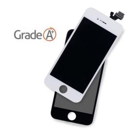 iPhone 5 skærm - A+