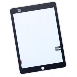 iPad 6 (2018) - Digitizer glas - Sort - Orginal OEM