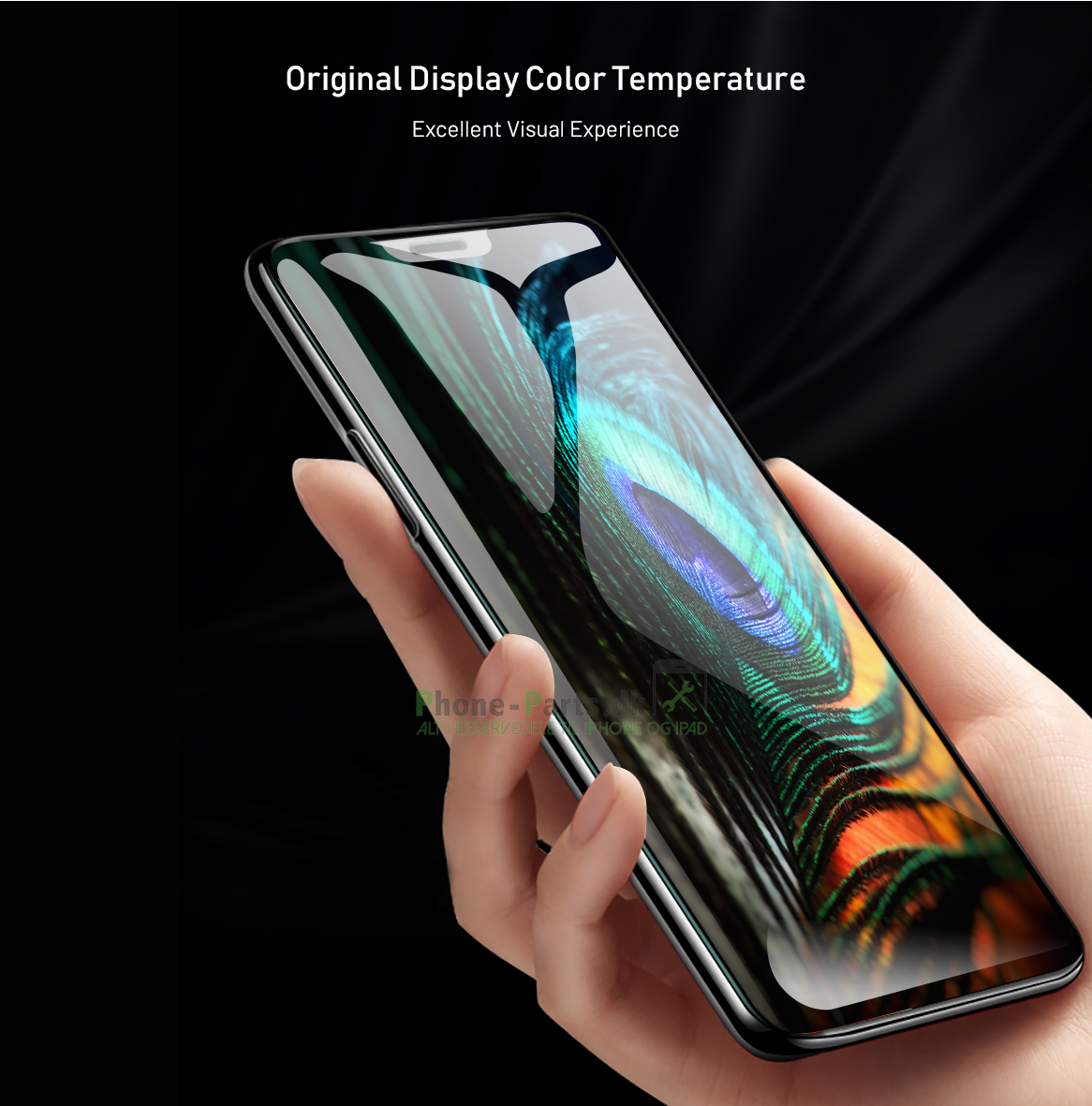iPhone X GX OLED